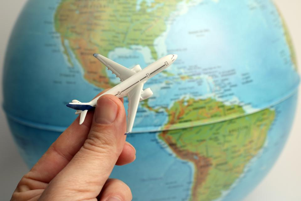 International travel could resume with ″travel bubbles″ between certain countries