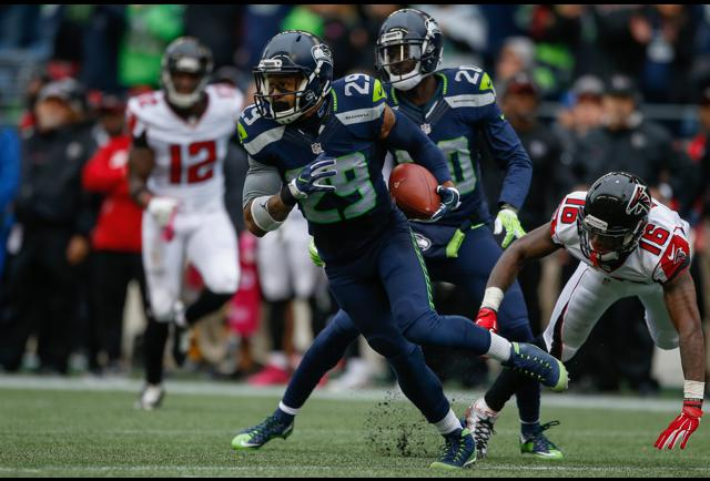 Atlanta Falcons Vs Seattle Seahawks Odds Against the Spread
