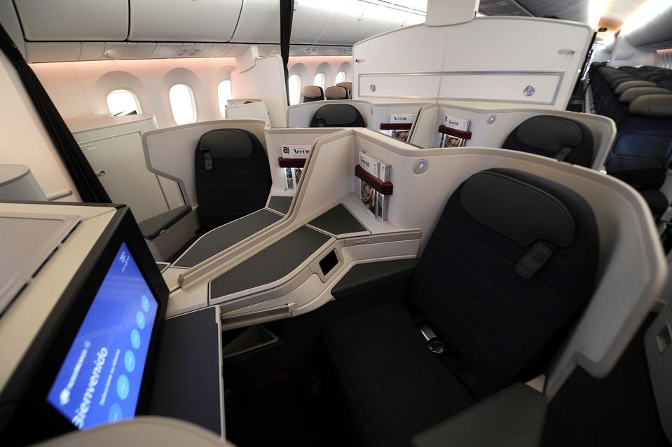 Six Affordable Airlines To Fly In Business Class