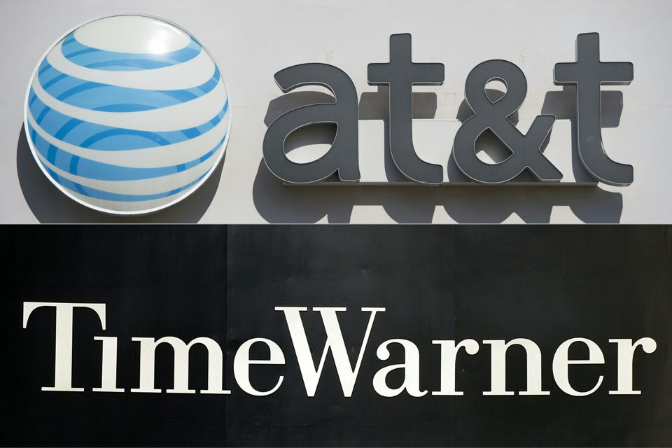 What The $85 Billion AT&T-Time Warner Deal Means For Consumers