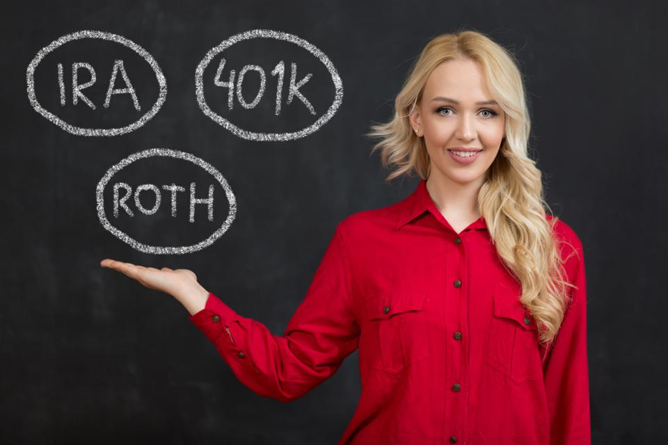 4 Solid Reasons To Invest In A Roth 401(k)