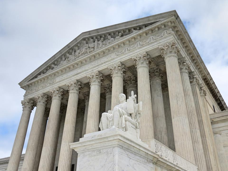 Supreme Court Rejects Guilty Until Proven Innocent, Says States Cannot Keep Money From The Innocent