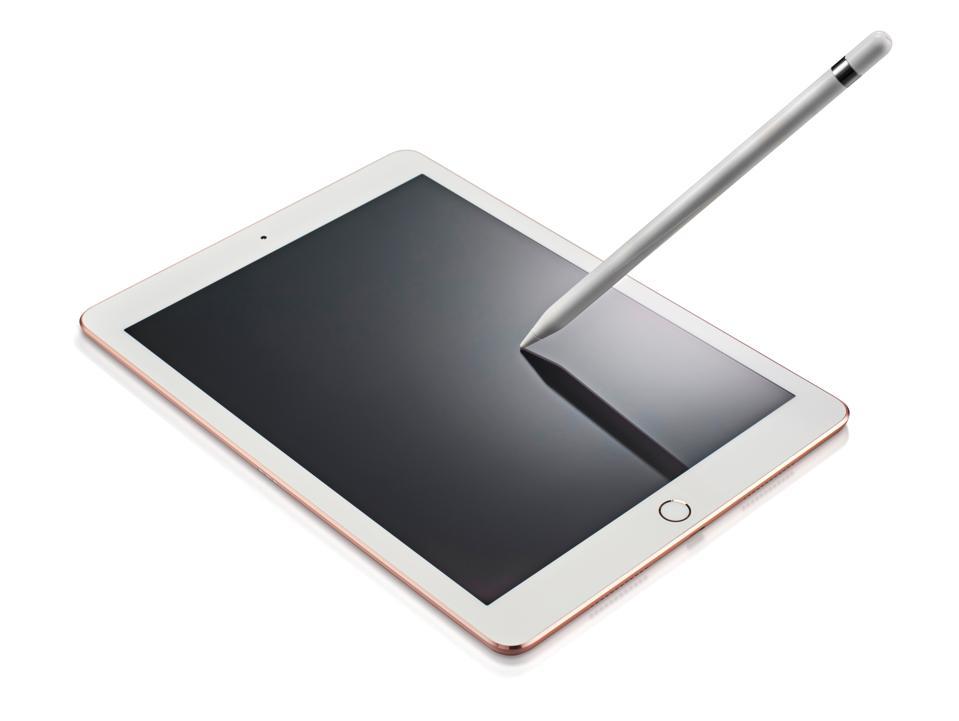 iPad Pro And Accessory Product Shoot