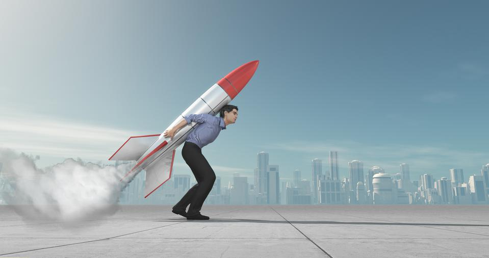 How To Turbo Boost Your Job Search