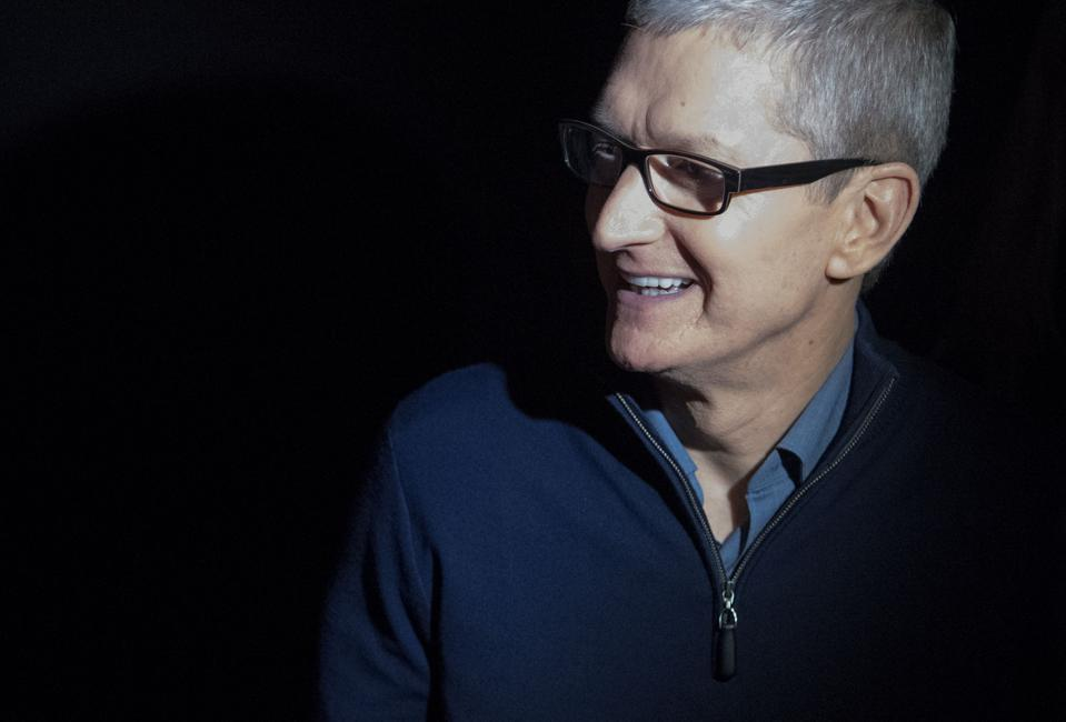 Why Apple CEO Tim Cook Is Doing Fine: A Response To Steve Blank's Critique Of Execution