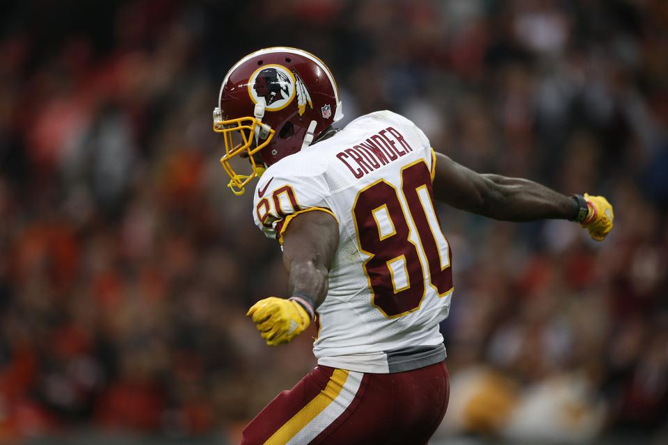 Fantasy Football Top Sleeper Wide Receivers To Play In
