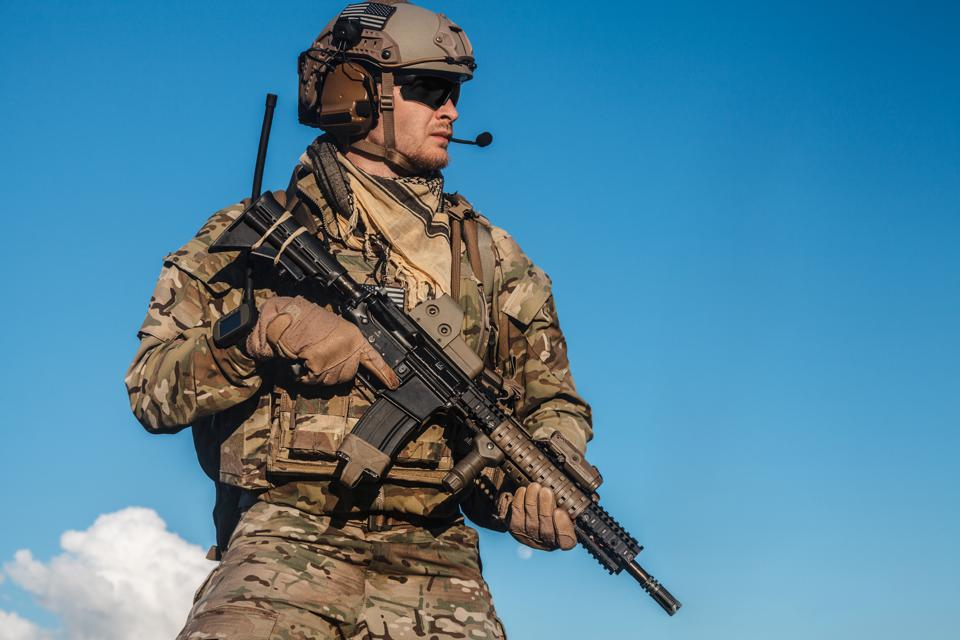 U.S. Army Ranger