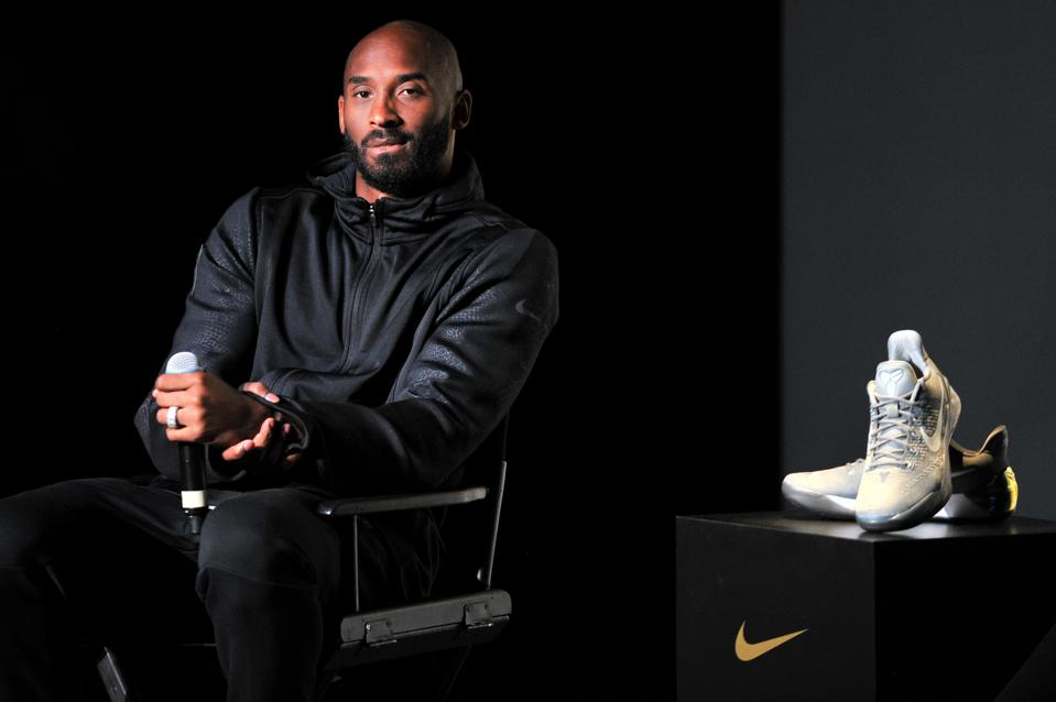 new release kobe bryant shoes