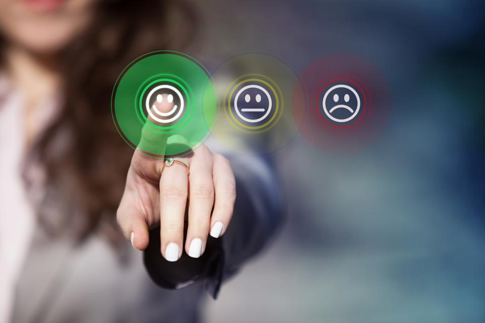Customer experience experience management SAP XM XO data