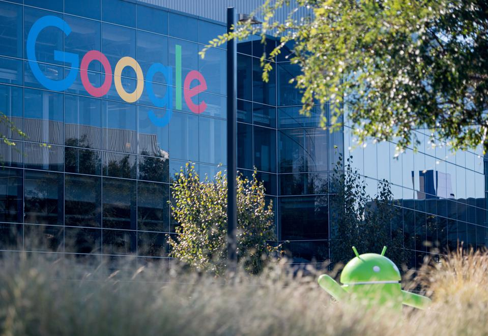 Want To Land A Job At Google Or Facebook? Don't Worry About Which Programming Language You Learn
