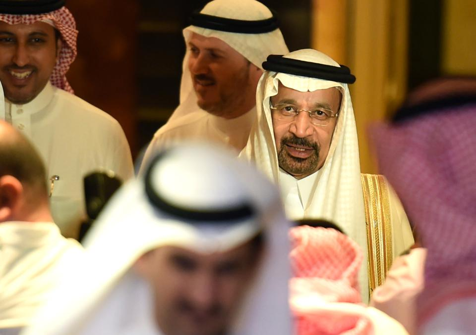No Saudi Oil Says Trump; Saudi Arabia Fires Back
