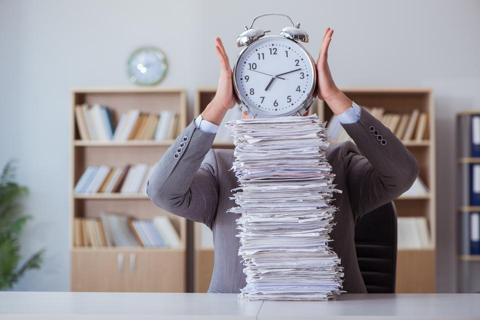 Why Highly Productive People Use 'Time Blocking'