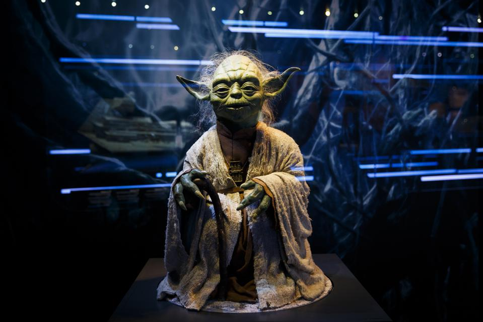 3 Ways To Be More Yoda-Like When Leading Millennials