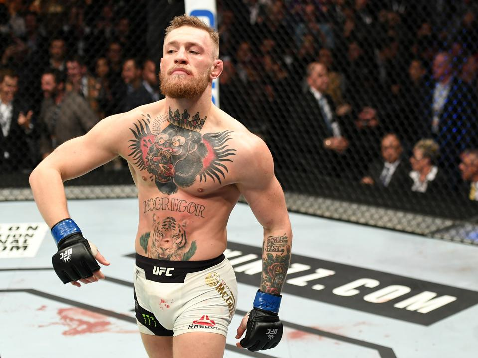 Ufc 246 Stats Preview Head To Head Look At Conor Mcgregor