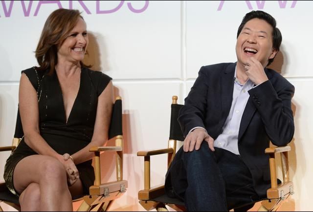 Actor Dr. Ken Jeong Answers (And Mocks) Medical Questions On Twitter