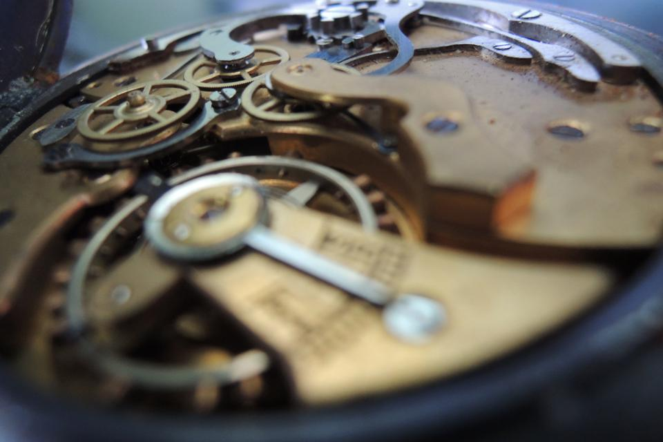 The Swiss Watch Industry Is Being Given A Painful Lesson In Rationality