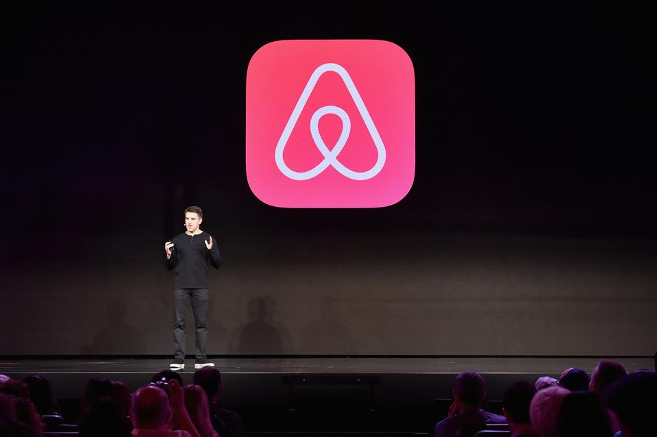 Airbnb Open LA - ″Introducing Trips″ Reveal