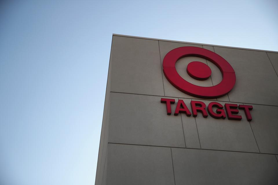 In The Age Of Amazon, Target's Online Growth Is Out Of The CEO's Hands