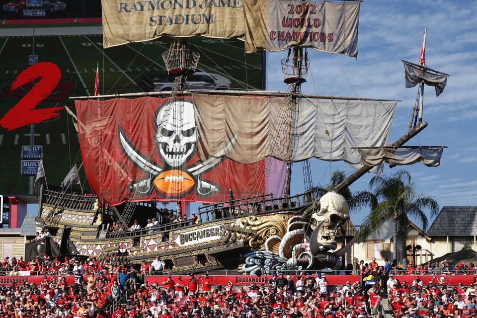 tampa bay buccaneers become latest nfl team to announce uniform changes for 2020 tampa bay buccaneers become latest nfl