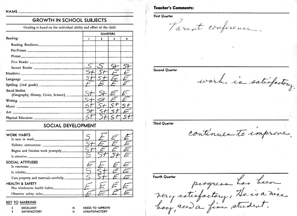 ontario secondary school transcript pdf