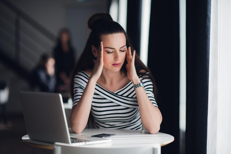 6 Ways To Overcome Career Anxiety