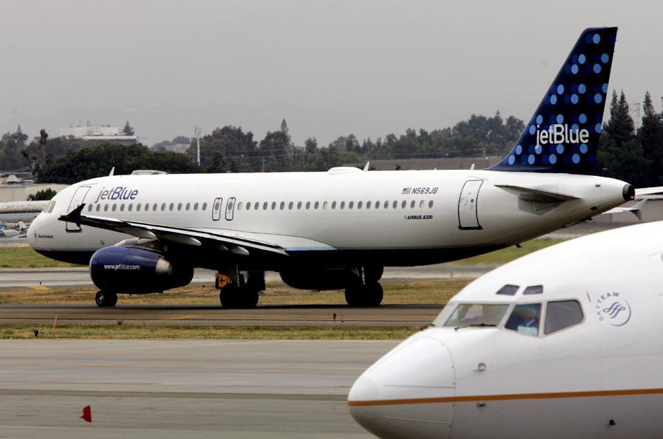 Air Travel Delays Southwest