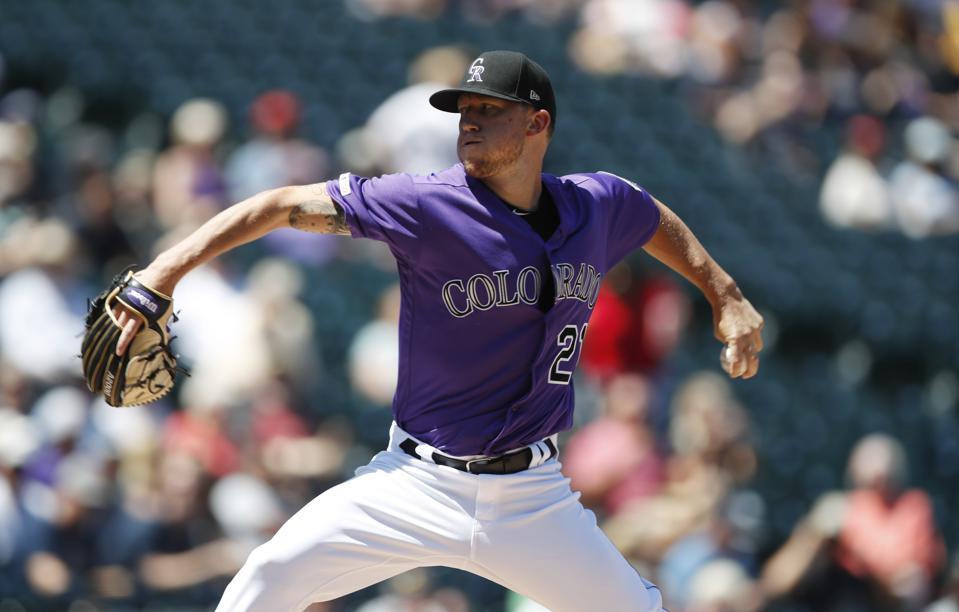 Kyle Freeland Set To Return And Start Twice For The Rockies
