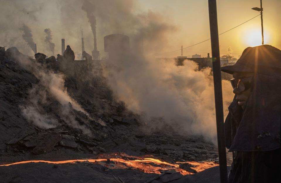 Expect Climate Catastrophe: Paris Agreement Lacks Enforcement