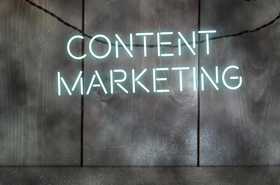 5 Reasons Content Marketing is Perfect for Your New Business