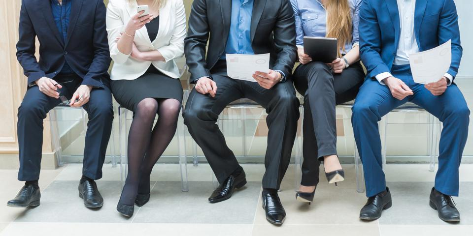 Why You Should Lead With Motivation In Answering The Only Three True Job Interview Questions