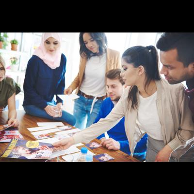 10 great companies for multicultural women