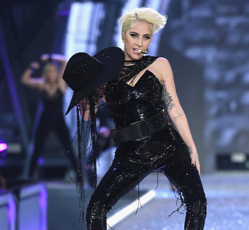 Lady Gaga: Lady Gaga's 'Free' Super Bowl Show Actually Isn't