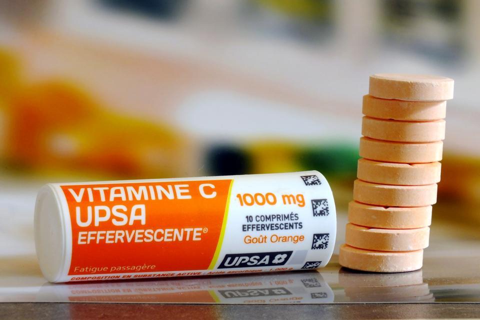 No, Megadoses Of Vitamin C Will Not Cure Coronavirus