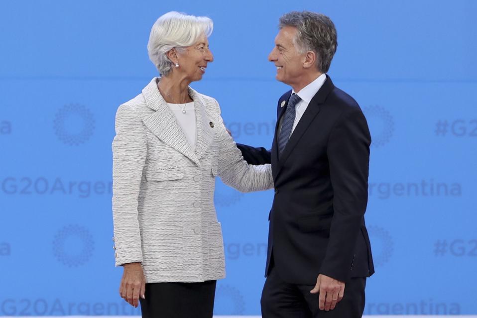 Argentina G20 Summit