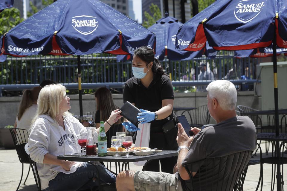 Virus Outbreak Massachusetts