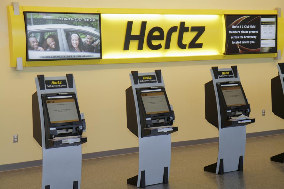 Hertz at the centre of speculation
