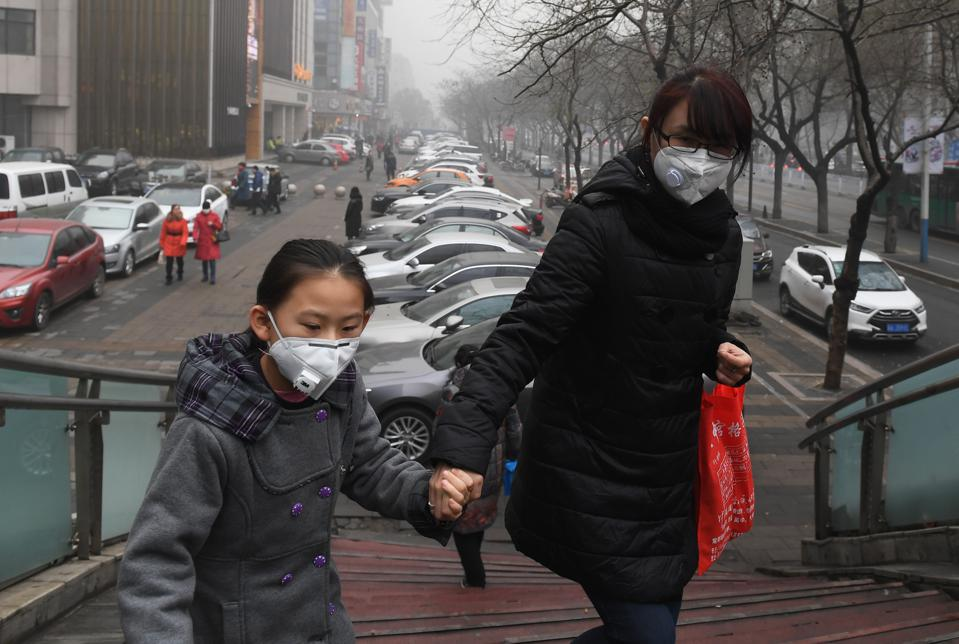 China's Tougher Environmental Policies Not Only Good For The Locals