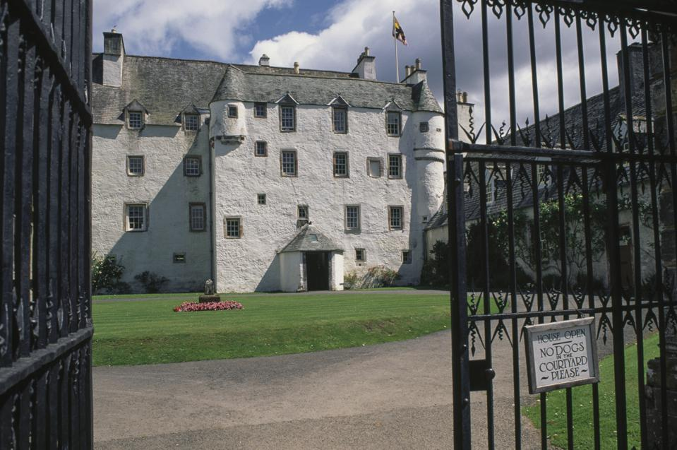 The Traquair House, Scotland's oldest inhabited house, is home to the Traquair House Brewery. The brewery's renowned beers can be found in some of America's best bars, including Backcountry Pizza & Tap House in Boulder, Colorado.