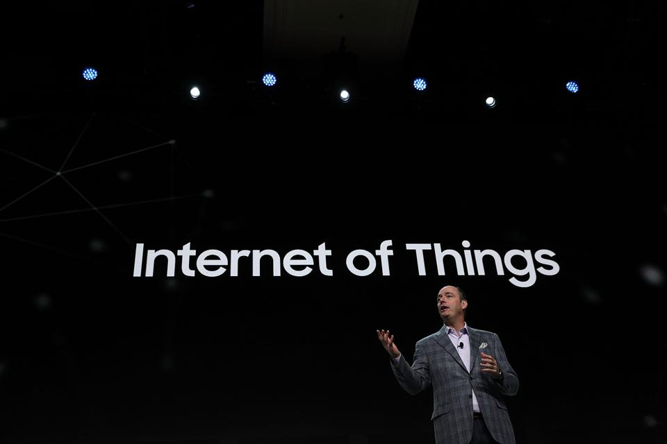 forbes.com - Benjamin Joffe - Six Key Internet Of Things (IoT) Trends To Watch For In 2018