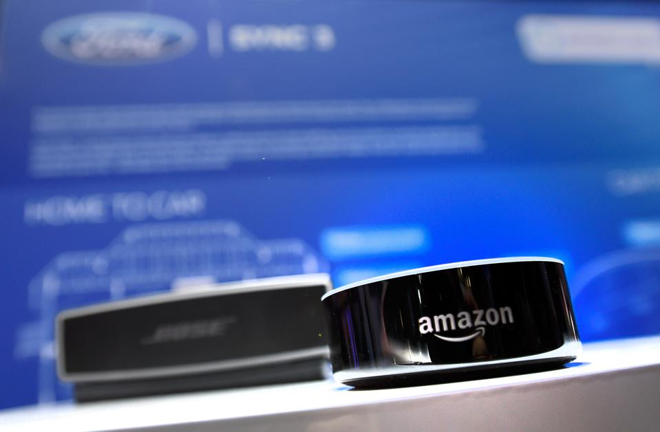 Amazon Argues Alexa Speech Protected By First Amendment In Murder Trial Fight
