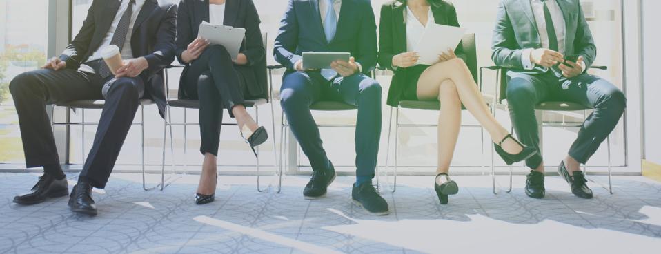 The No. 1 Way To Nail A Job Interview