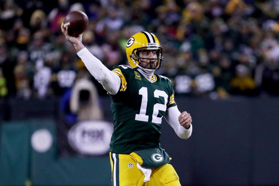 How The New England Patriots, Green Bay Packers & Pittsburgh Steelers Regularly Make NFL Postseason