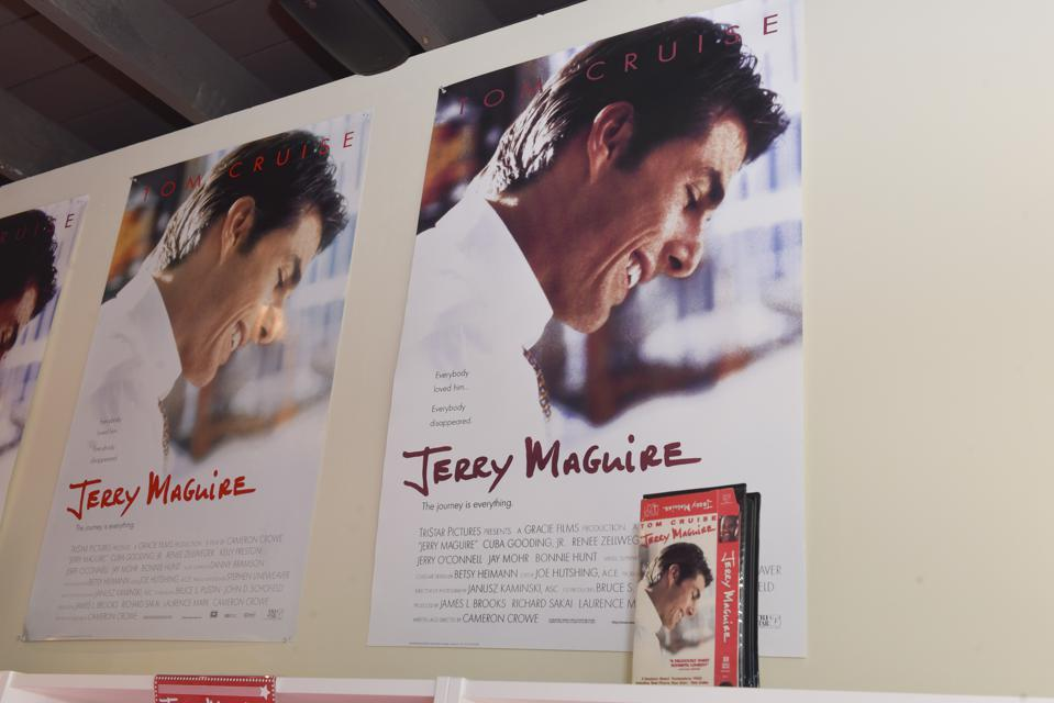 Everything Is Terrible Presents The Jerry Maguire Video Store