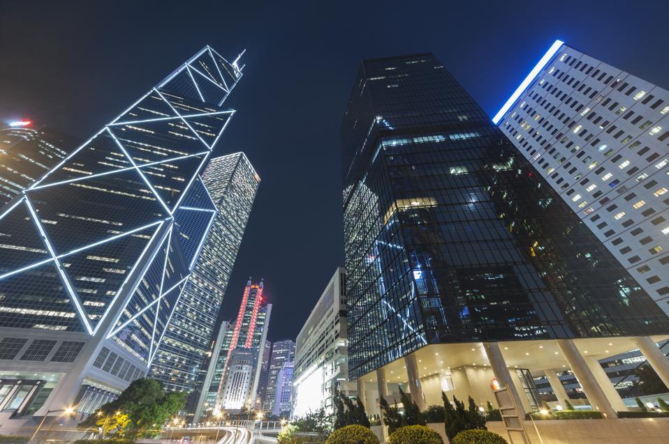 您需要知道RegTech在亞洲的8件事