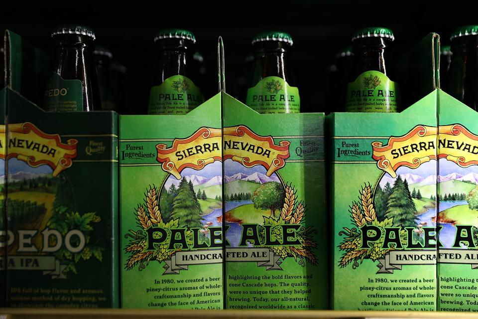 Sierra Nevada Issues Major Recall For Some If Its Bottled Beer