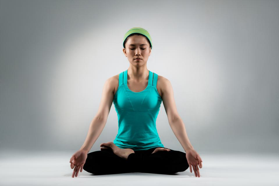Mindfulness Meditation May Help Reduce Mind-Wandering In People With Anxiety