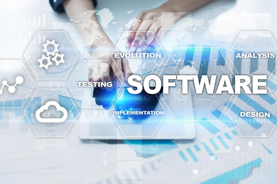 Small Business Trends And The Entrepreneur's Search For Simple Software