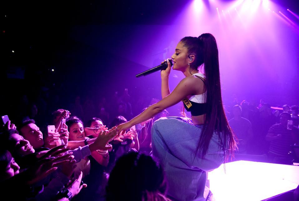 Ariana Grande ″Dangerous Woman″ Tour Opener - Phoenix