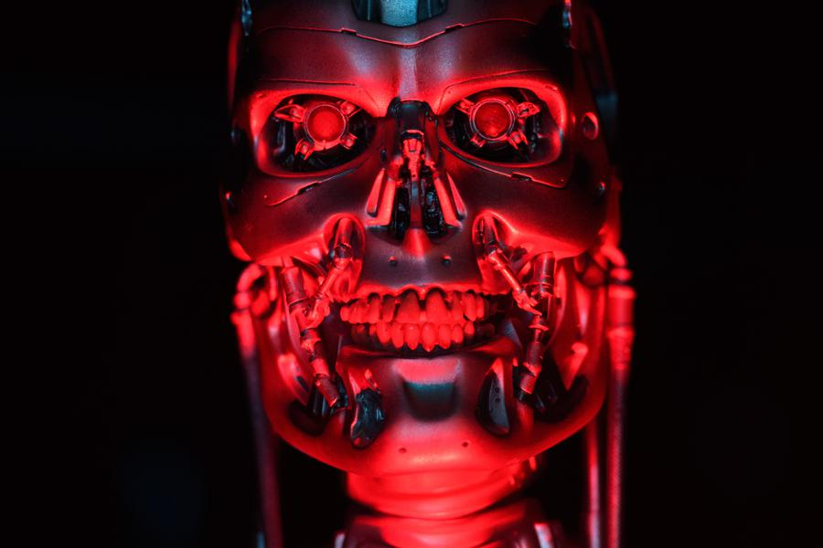 Please James Cameron, Just Let 'Terminator' Die