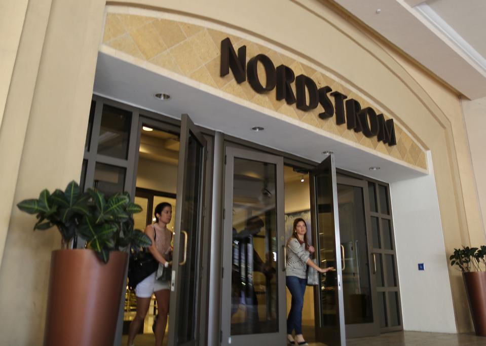 sites maggiemcgrath nordstrom earnings beat expectations sending stock after hours climb